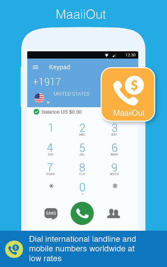 Maaii: Free Calls & Messages - screenshot