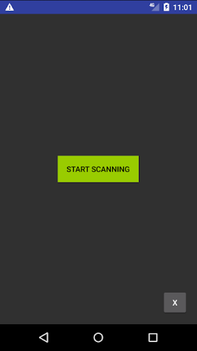 Prank-O-Meter screenshot 1