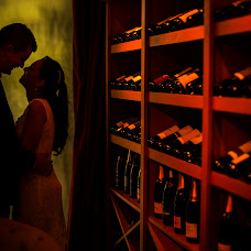 Wedding photographer Mariano Czarnobai (marianoczarnoba). Photo of 10.02.2015