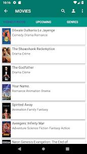 Movie Browser – Movie list 6.0 MOD Apk Download 2