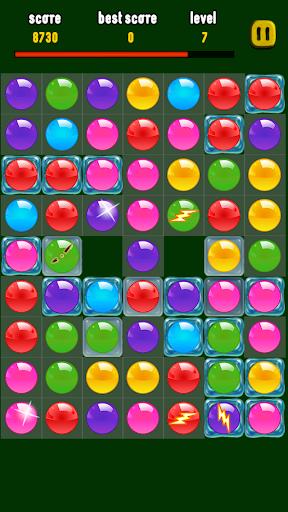 Bubble Match 3 apktram screenshots 8