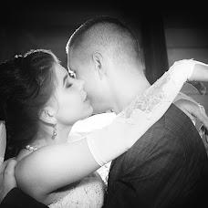Wedding photographer Andrey Talan (ANDREtal). Photo of 22.02.2018