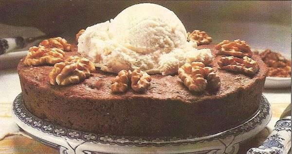 Kentucky Bluegrass Fudge Pie Recipe