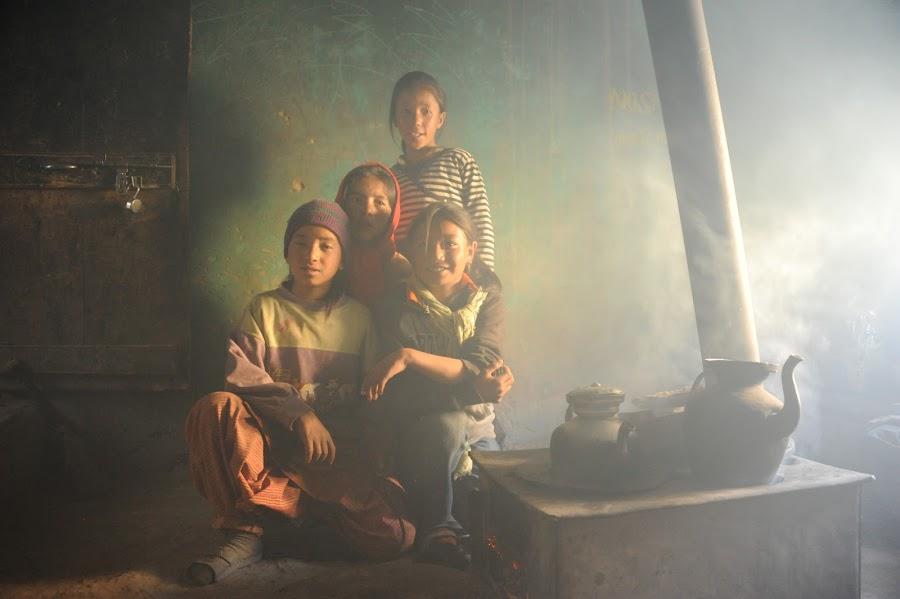 dark gilrs by Stanzin Gawa - People Family ( voyage au ladakh, expedition to nun kun, trekking in ladakh, zanskarkanishkaexpedition, trekking au zanskar, trekking dans l'himalaya indien, expédition au zanskar, expedition in nubra valley, voyage au zanskar, rafting, trek, zanskar, expeditions in ladakh, jeep safari, adventure tour in india, advnture au ladakh, aventure au zanskar )