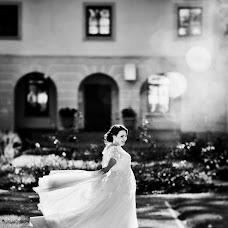 Vestuvių fotografas Darius Bacevičius (DariusB). Nuotrauka 01.05.2018