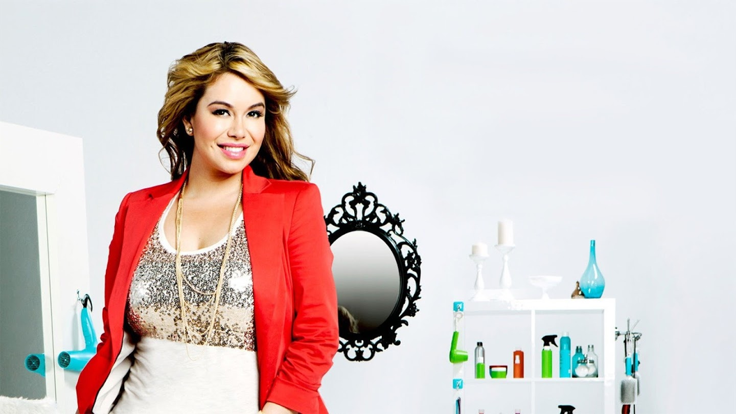 Watch Chiquis n Control live