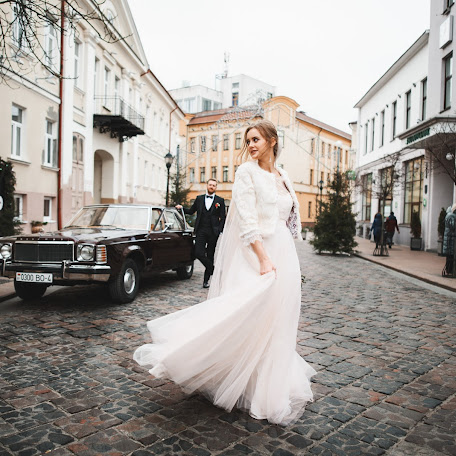 Wedding photographer Andrey Zankovec (zankovets). Photo of 13.01.2018