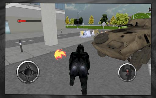 免費下載模擬APP|憤怒的大猩猩市暴怒3D app開箱文|APP開箱王