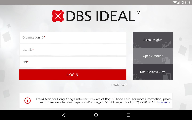 Dbs forex fixed deposit