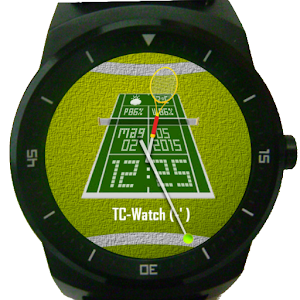 T-Watch for WatchMaker.apk 2.0