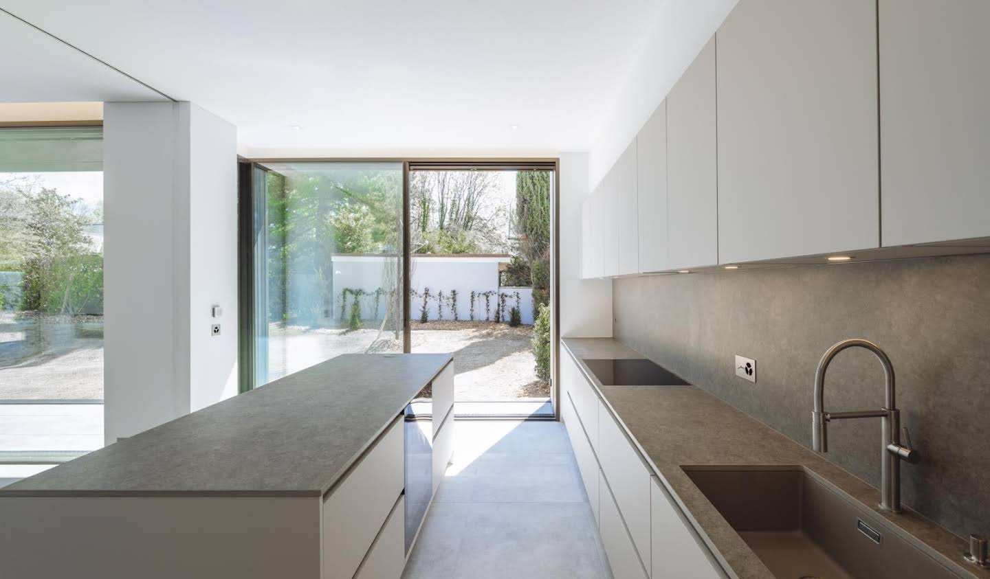 Appartement Cologny