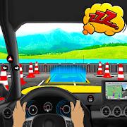 Sleepy Driver - New Car Simulator Game