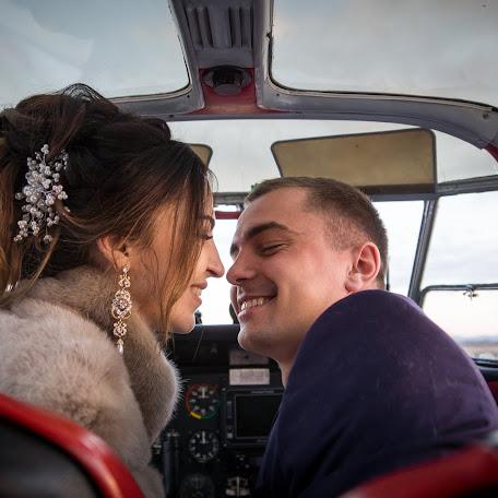 Wedding photographer Fedor Podgurskiy (TheodorSunray). Photo of 28.01.2018