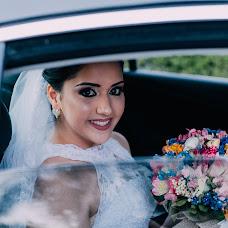 Wedding photographer Janaina Carvalho (janainacarvalho). Photo of 25.10.2017