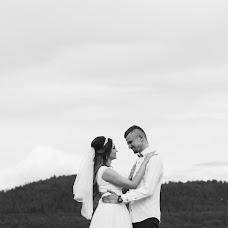 Wedding photographer Aleksandra Morskaya (amorskaya). Photo of 06.08.2017