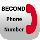 Second Phone Number (app)