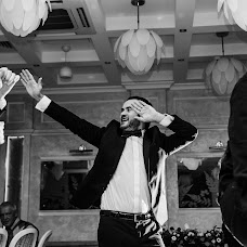 Wedding photographer Lena Trushko (ElenaTrushko). Photo of 07.01.2018