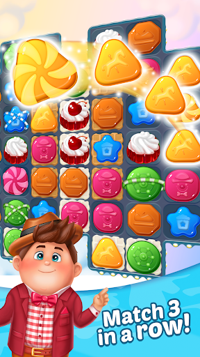 Sky Puzzle: Match 3 Game 1.1.5 screenshots 3