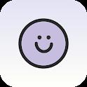 [AB] 소프트 퍼플 - 카카오톡 테마 icon