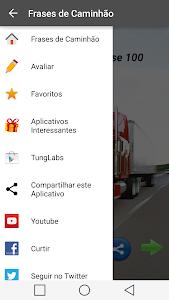 Frases de Caminhão screenshot 8