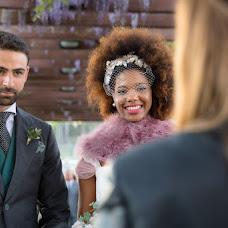 Fotógrafo de bodas Daniel Vázquez (DaniVazquez). Foto del 27.04.2017