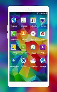 Theme for Samsung Galaxy S5 Mini Duos - náhled
