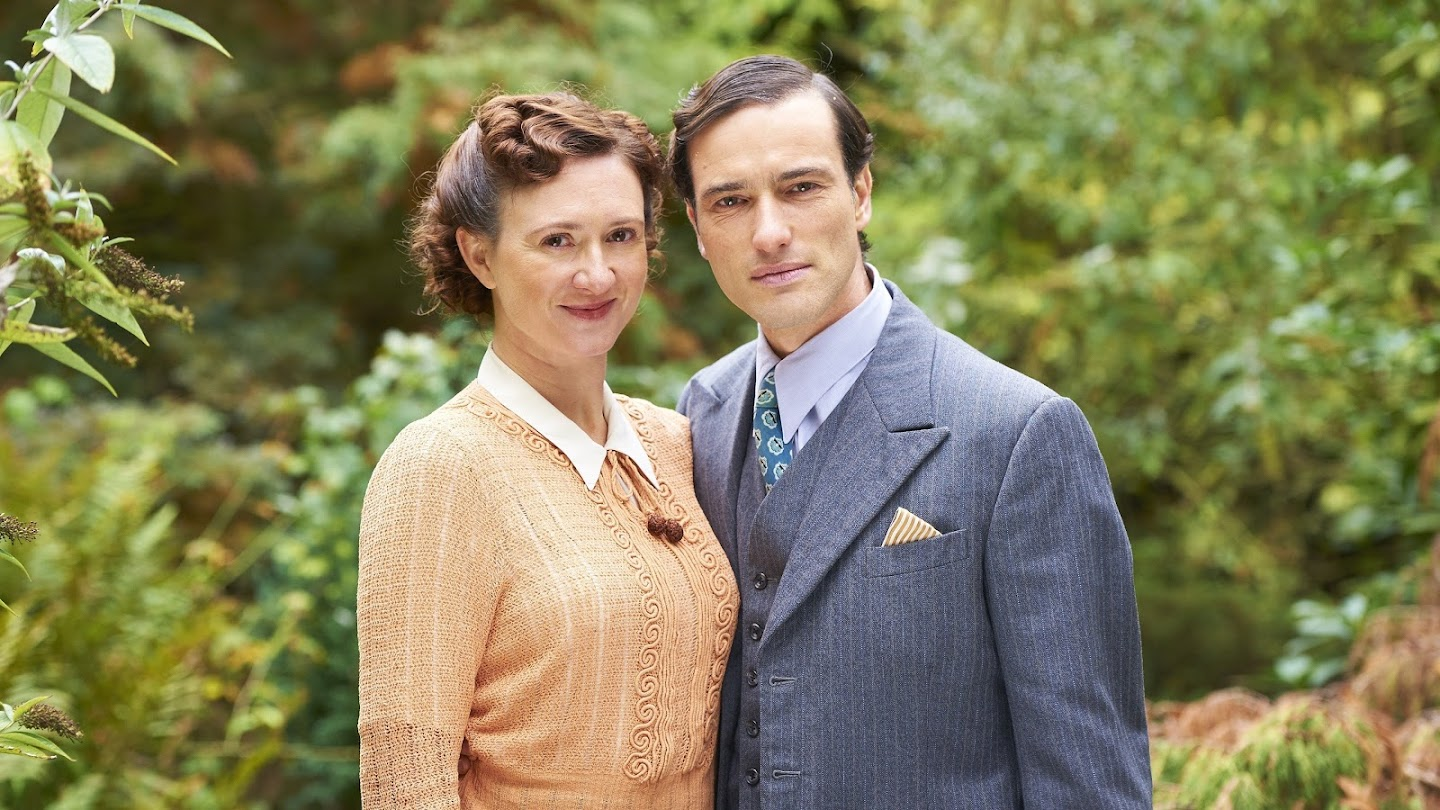 Home Fires on Masterpiece