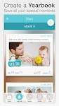 screenshot of Baby + – your baby tracker