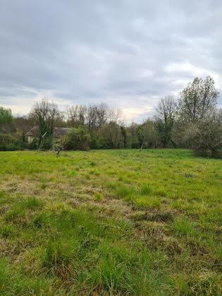 Vente terrain 3910 m2