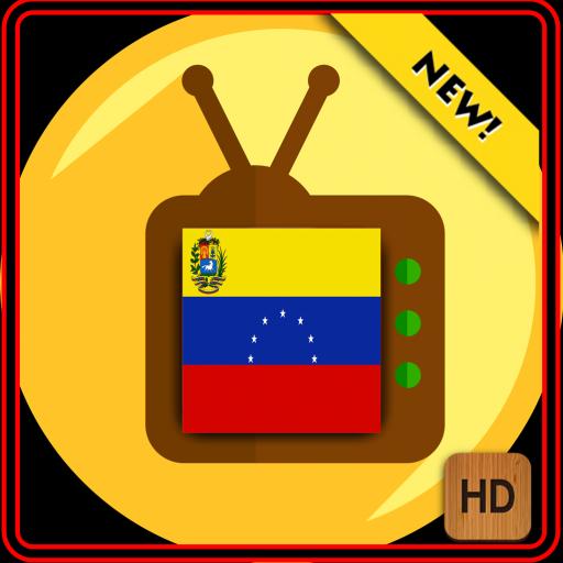 TV Guide For Venezuela