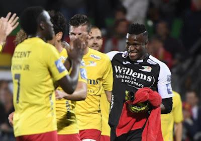 Fabrice Ondoa of William Dutoit onder de lat: hoe zit het nu met 'doelmannenkwestie' bij KV Oostende?