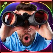 HD Binoculars - HD Jumelles