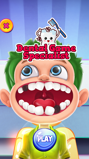 Dental Games For Kids 1.1 {cheat|hack|gameplay|apk mod|resources generator} 1