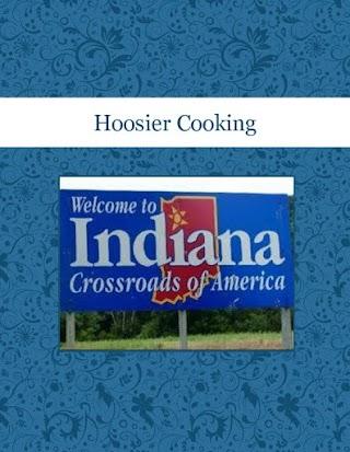 Hoosier Cooking
