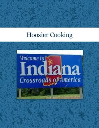 Hoosier Cooking