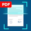 PDF Scanner - Camera Scanner to PDF icon