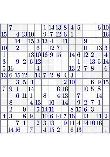 VISTALGYu00ae Sudoku modavailable screenshots 22