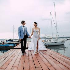 Wedding photographer Mayya Larina (MayaLarina). Photo of 01.08.2017