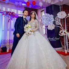 Wedding photographer Gamid Gamidli (hamidlihamid). Photo of 19.05.2017