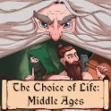The Choice of Life: Middle Ages icon
