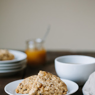 Flax Seed Scones Recipes.