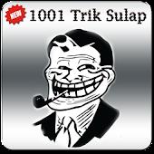 1001 TRIK SULAP TERLENGKAP
