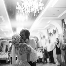 Wedding photographer Oleg Yarovka (uleh). Photo of 24.02.2017
