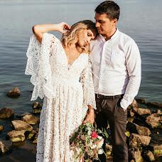 Wedding photographer Natali German (nataligerman7). Photo of 03.12.2018