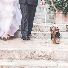 Fotografo di matrimoni Romina Costantino (costantino). Foto del 27.07.2017