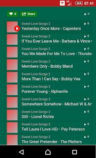 Love Song Mp3 - náhled