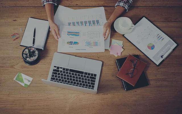 Agency giúp doanh nghiệp phân tích số liệu trên thị trường hiệu quả