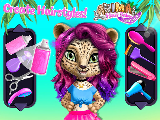 Animal Hair Salon Australia screenshot 20