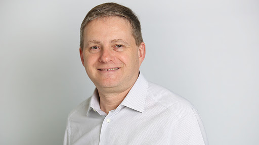 Nic Rudnick, group CEO of Liquid Intelligent Technologies.