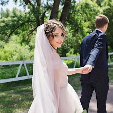 Wedding photographer Irina Kudin (kudinirina). Photo of 03.07.2018